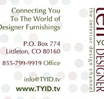 TYID business card